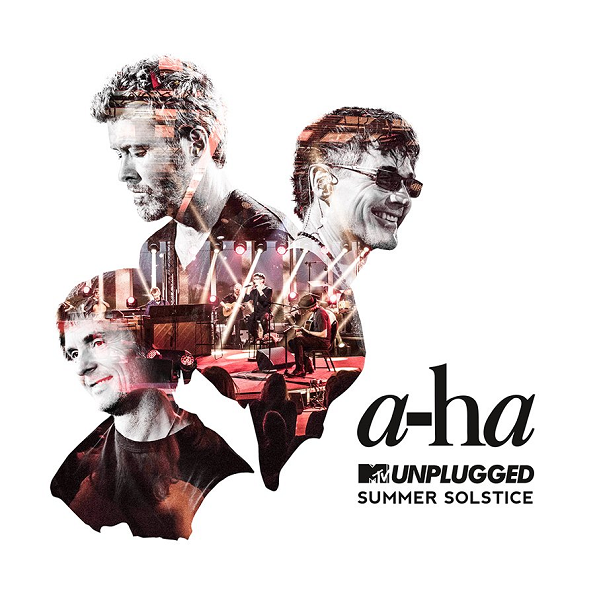 a-ha - MTV Unplugged: Summer Solstice (2017) MP3