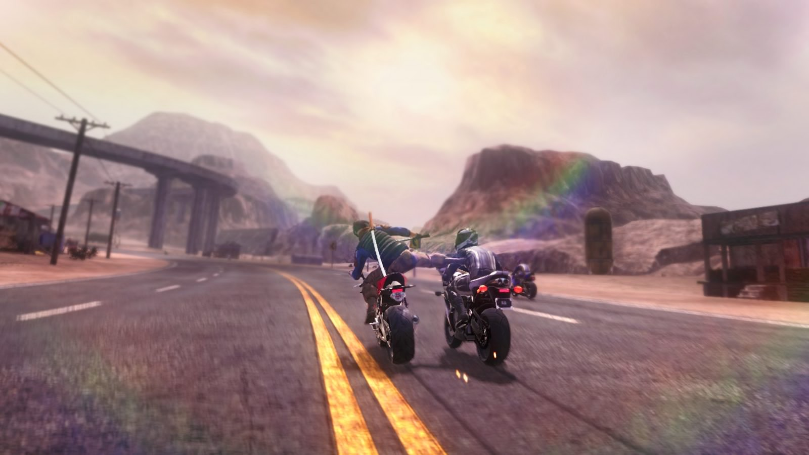 Road Redemption (2017) PC | RePack от Other's