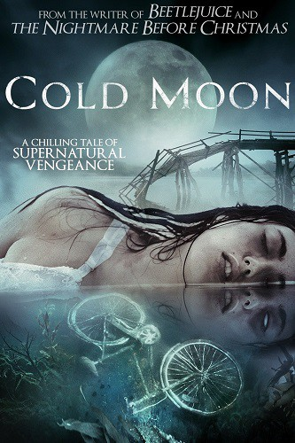 Cold Moon 2016 HDRip XviD AC3-EVO