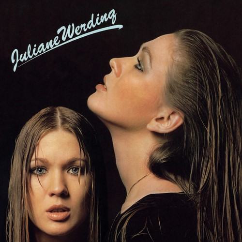 Juliane Werding - Discography (1972-2010)