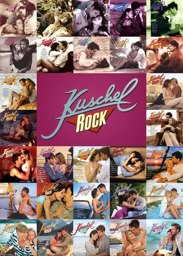 Kuschel Rock - Collection (Vol.1-32) (1987-2018)