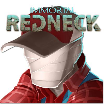 Immortal Redneck v.1.2.3 (2017) [Multi/Ru] [OS X Native game]