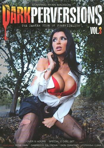 Изображение для Темные Извращения 3 / Dark Perversions 3 (2014) DVDRip (кликните для просмотра полного изображения)