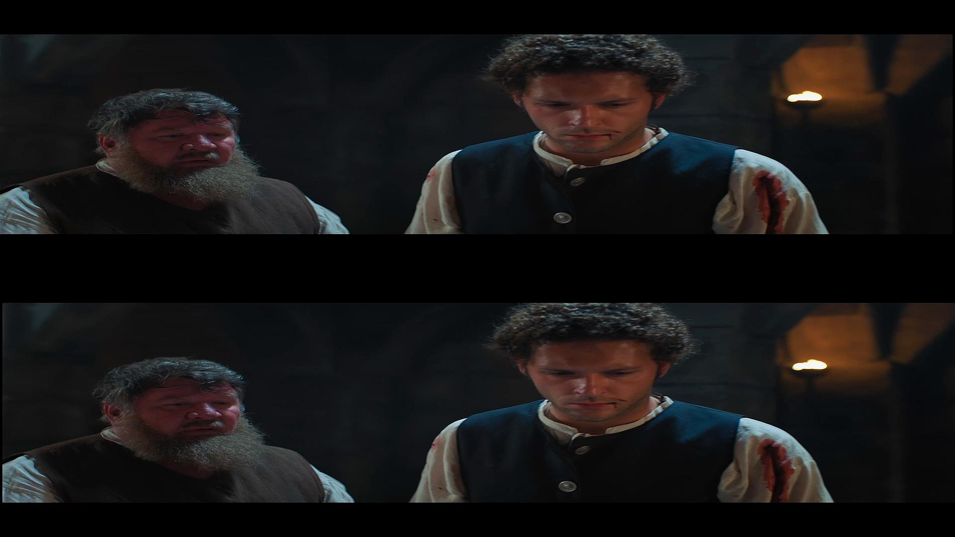 Вурдалаки (2016) BDRip 1080p | 3D | HOU | Лицензия