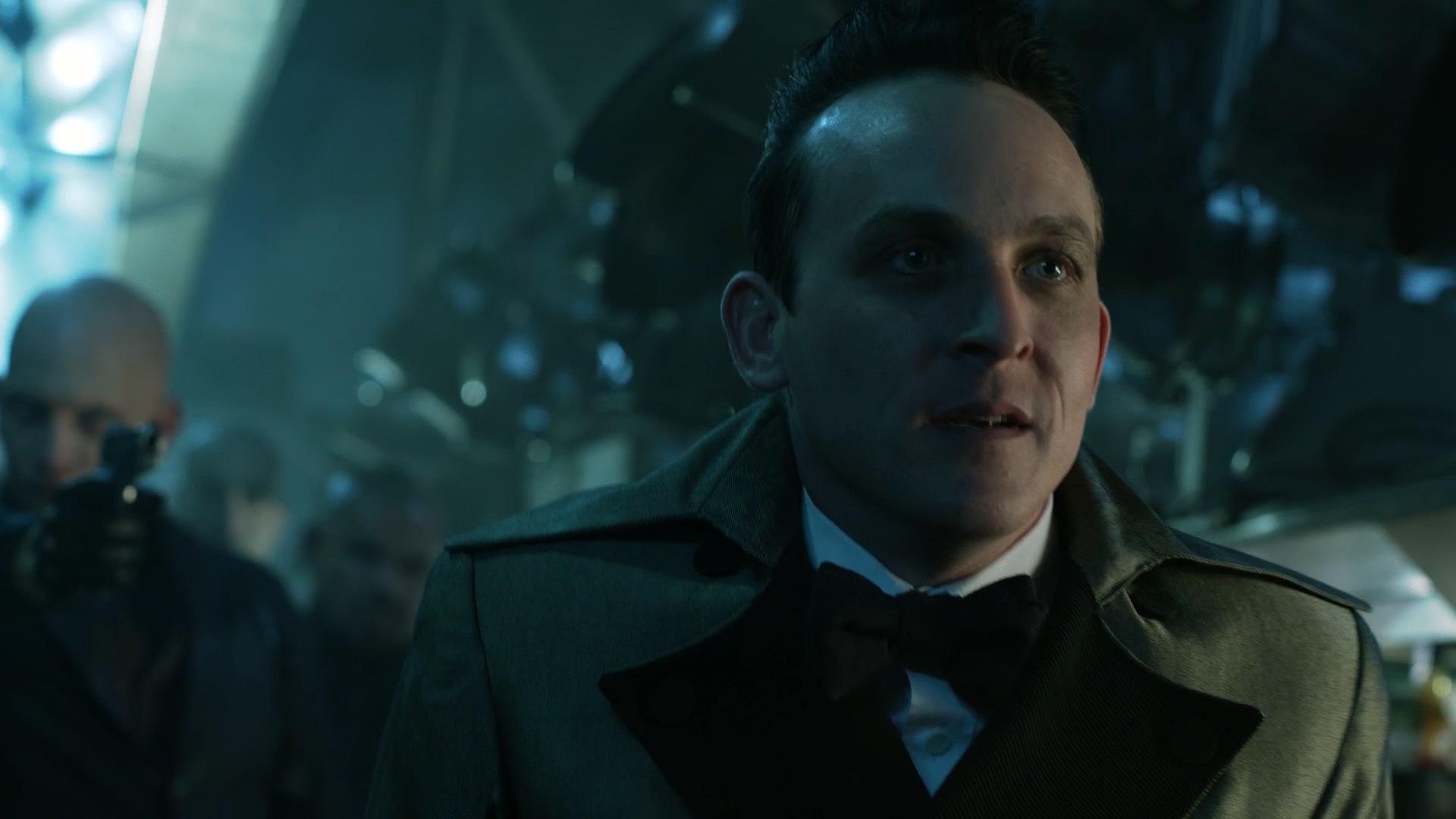 Готэм / Gotham [04x01-05 из 22] (2017) WEB-DLRip 1080p   IdeaFilm