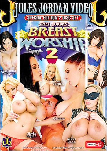 Поклонение сиськам 2 / Breast Worship 2 (2009) DVDRip |