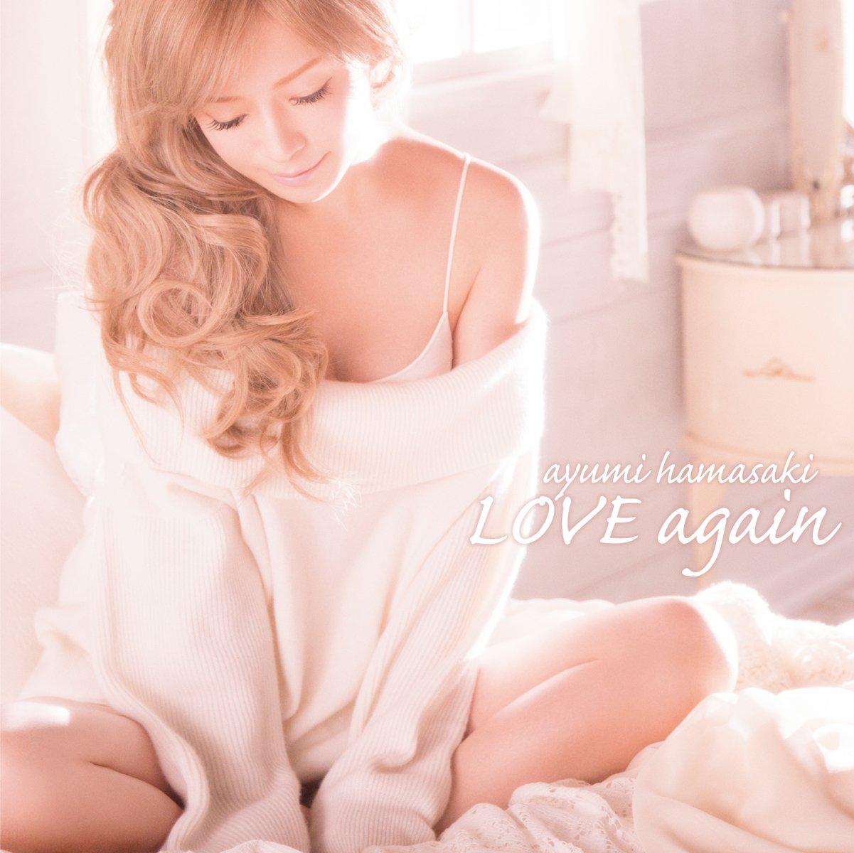 20171024.0513.1 Ayumi Hamasaki - LOVE again (DVD) (JPOP.ru) cover 1.jpg