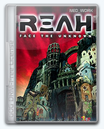 Reah: Face the Unknown (1999) [Multi] (1.0) License GOG