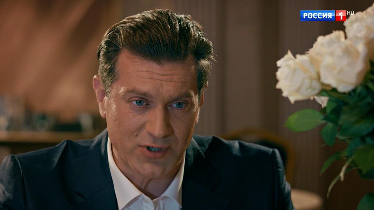 Пока смерть не разлучит нас [01-02 из 02] (2017) HDTVRip 720p