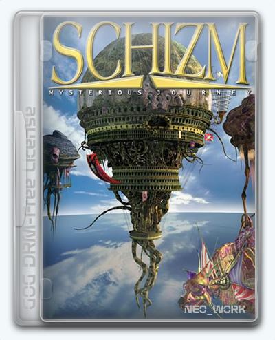 Schizm: Mysterious Journey / Щизм (2001) [Ru/Multi] (b744) License GOG