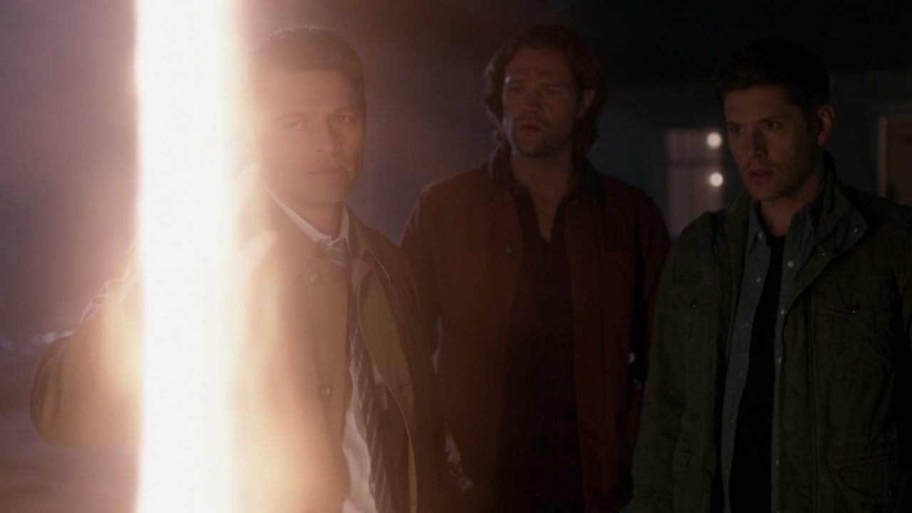 Сверхъестественное / Supernatural [13х01-04 из 23] (2017) HDTV 720р | DreamRecords