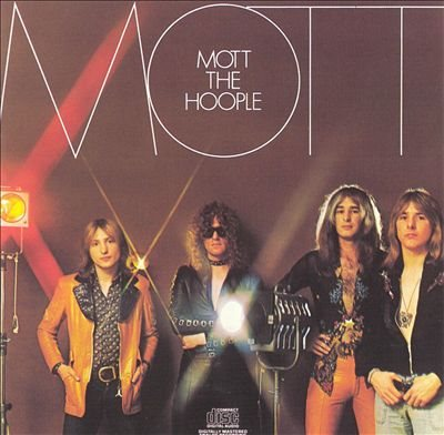 Mott The Hoople - Mott (1973) MP3