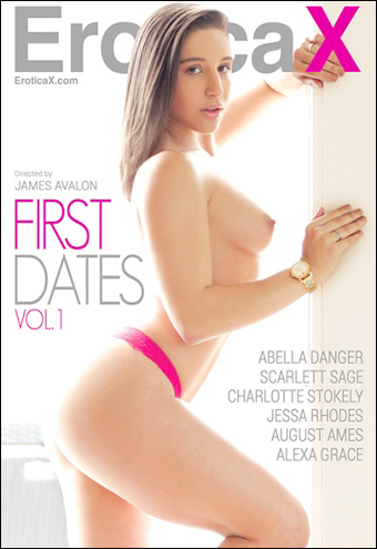 Первые cвидания / First Dates Vol.1 (2016) WEBRip |