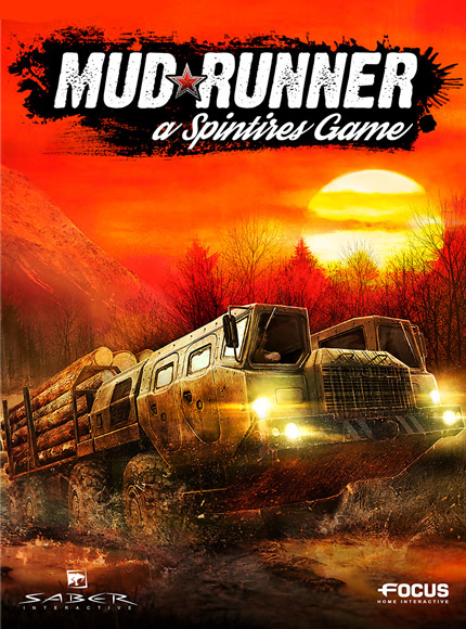 Spintires: MudRunner [Update 1] (2017) PC | RePack от Pioneer