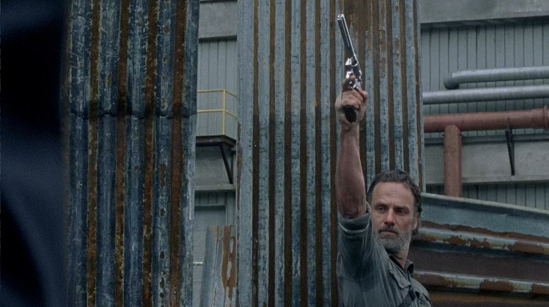 Ходячие мертвецы / The Walking Dead [08х01-04 из 16] (2017) WEB-DL 1080p | FOX