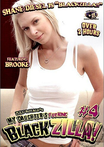 Мою дочь трахает Блэкзилла! 4 / My Daughter's Fucking Blackzilla! 4 (2005) DVDRip
