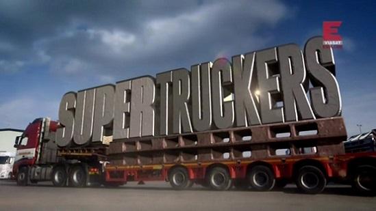 Супердальнобойщики / Supertruckers [S01-02] (2015-2016) IPTVRip-AVC | P1