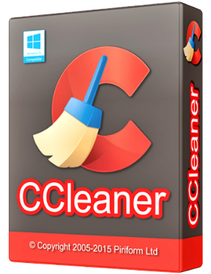 CCleaner 5.37 Build 6309 Professional - Business - Technician Retail