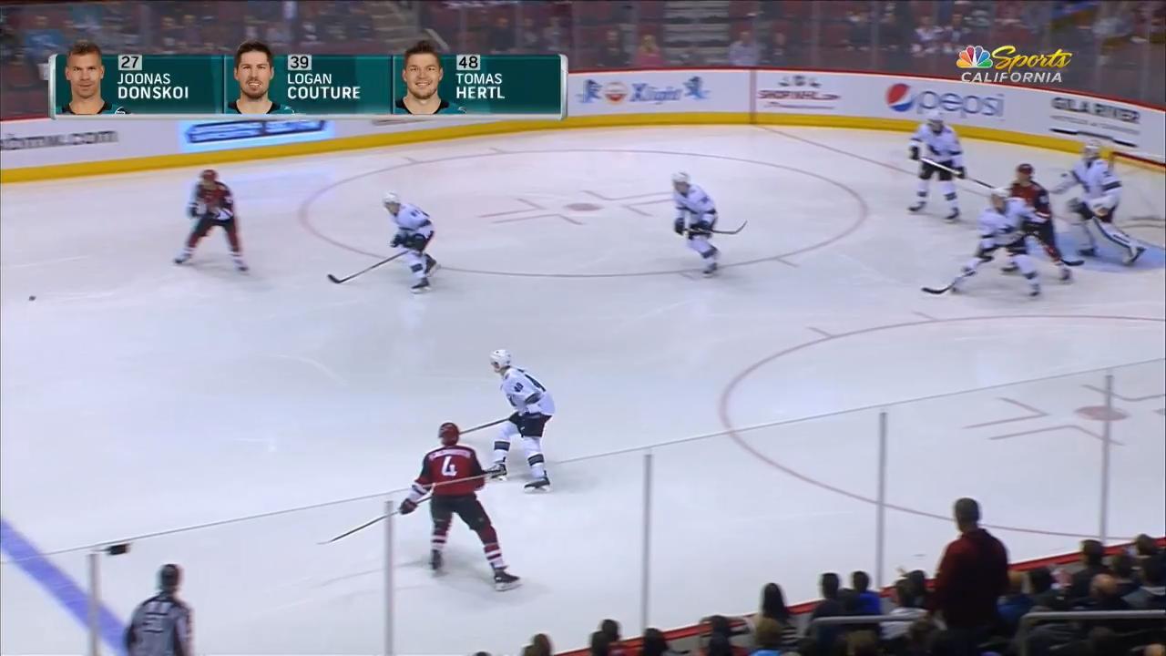 Скачать NHL 1718, RS: San Jose Sharks - Arizona Coyotes ...
