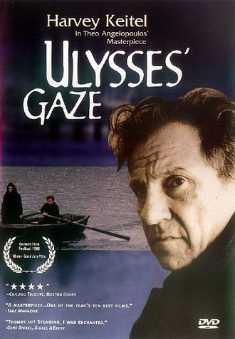 Взгляд Одиссея / To Vlemma tou Odyssea (1995) DVDRip [AVO]