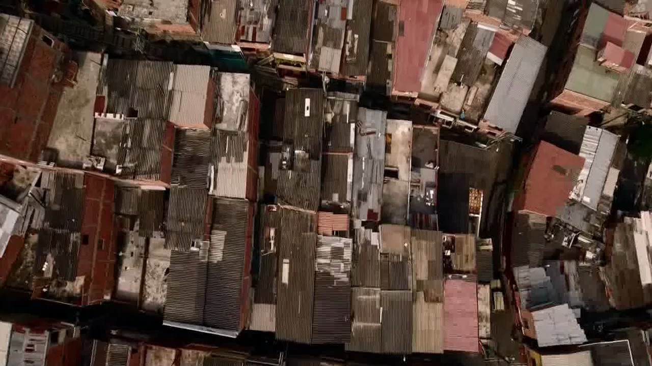 Discovery. Миллионы Пабло Эскобара / Finding Escobar's Millions [01-03] (2017) HDTVRip 720p