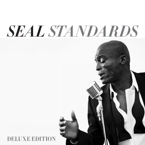 Seal - Standards (2017) Deluxe [MP3|320 Kbps] <Vocal Jazz, Soul>