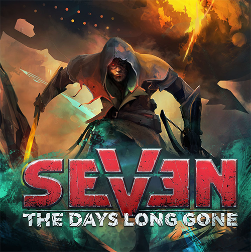 Seven: The Days Long Gone [v 1.0.6.1 + DLC] (2017) PC | Лицензия