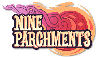 Nine Parchments [v 1.1.1] (2017) PC | Лицензия