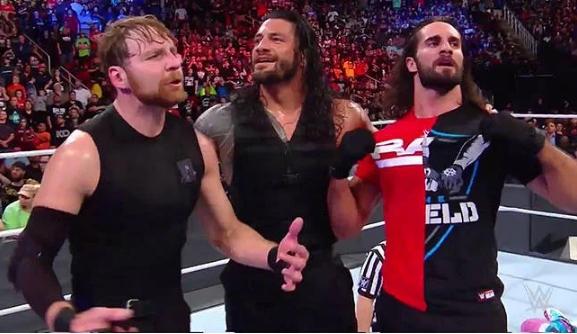 Что было после того, как RAW вышло из эфира