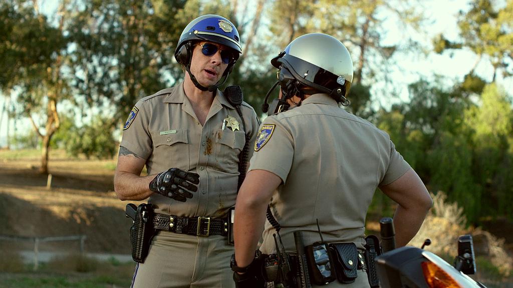 Калифорнийский дорожный патруль (2017) BDRip-AVC | iTunes