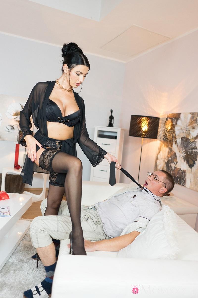 [MomXXX.com / SexyHub.com] Ania Kinski (Milf Sex Goddess squirting orgasm) [2017-12-07 г. MILF, Big Tits, Squirt, Wet, Rimjob, Deep Throat, Titty Fuck, Ass/Pussy Licking, Blowjob, Anal Fingering, Swallow, Facial, Cumshot, Doggystyle, Hardcore, 1080p]