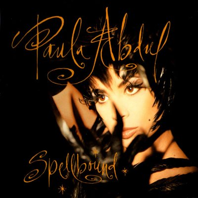 Paula Abdul - Spellbound (1991) FLAC