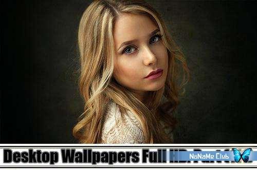 Обои - Desktop Wallpapers Full HD. Part (111) [JPG]