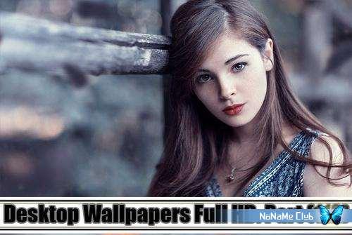 Обои - Desktop Wallpapers Full HD. Part (112) [JPG]