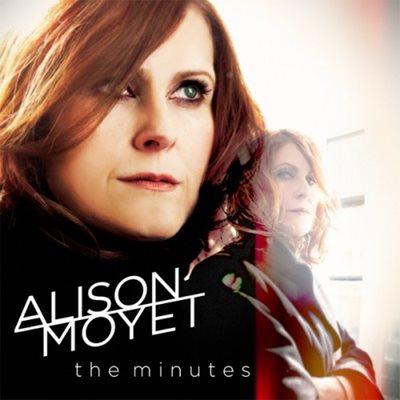 Alison Moyet - The Minutes (2013) FLAC