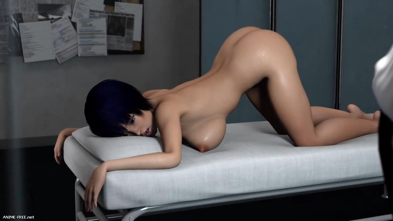 Persona 5: CumFill Beautiful Practioner Tae-sensei's SlutHole [2017] [Cen] [JAP,CHI] [720p] 3D-Hentai
