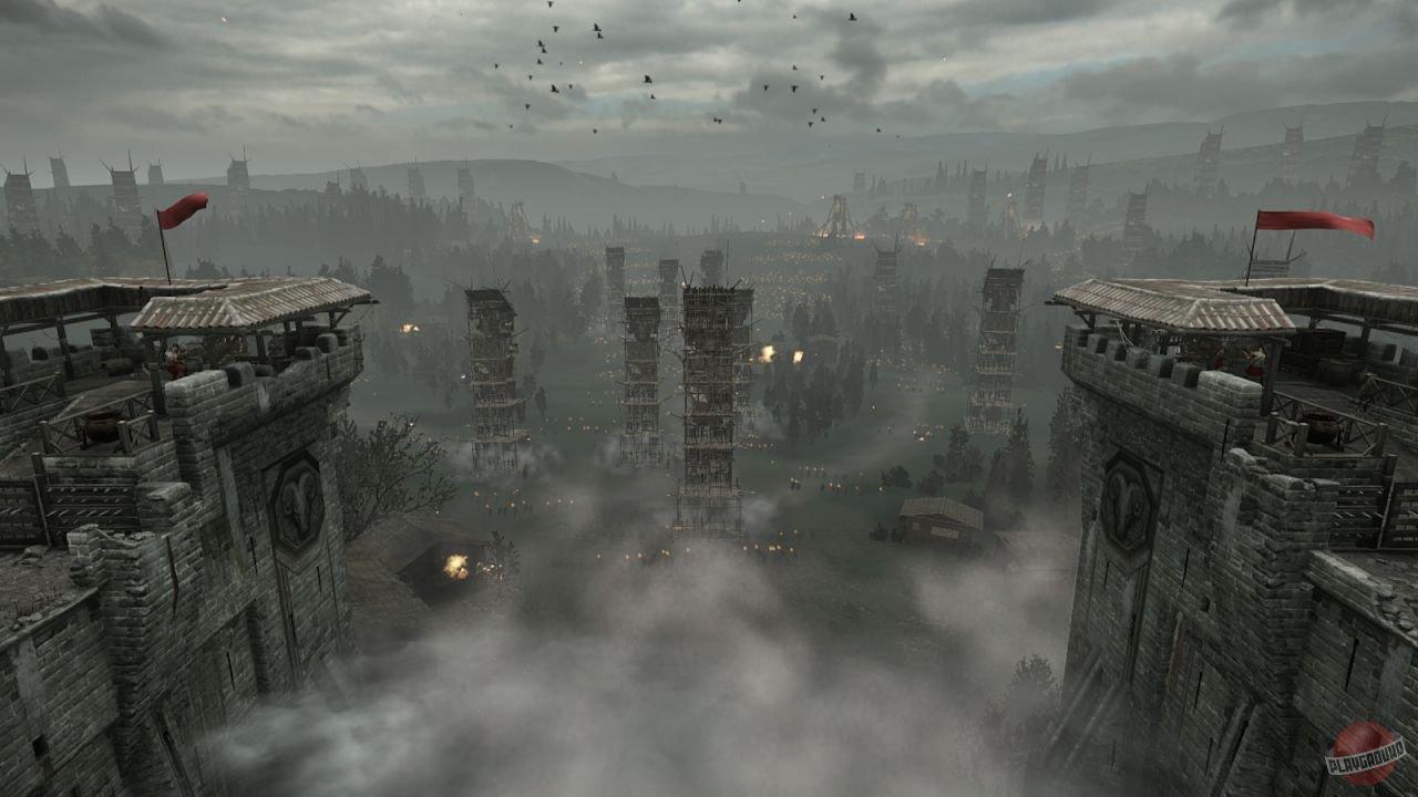 Ryse: Son of Rome [Update 3] (2014/PC/Русский), RePack от qoob