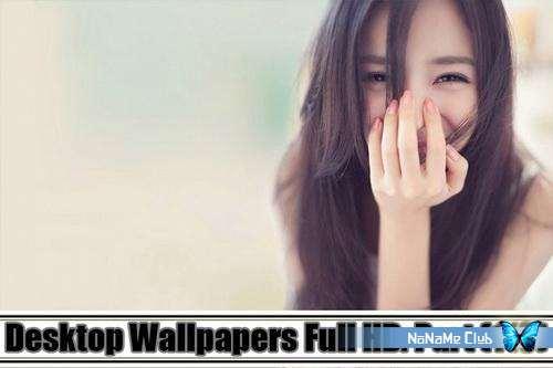 Обои - Desktop Wallpapers Full HD. Part (113) [JPG]