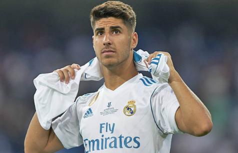 """Агент: """"Мадрид"""" отклонил два предложения по Асенсио в размере 150 млн евро"""""""