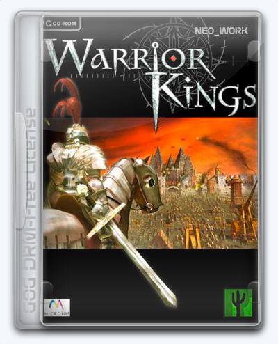 Warrior Kings (2002) [En] (1.4) License GOG