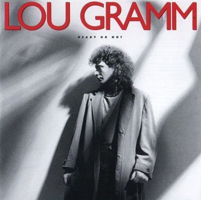 Lou Gramm - Ready Or Not (1987) MP3