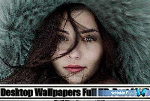 Обои - Desktop Wallpapers Full HD. Part (118) [JPG]