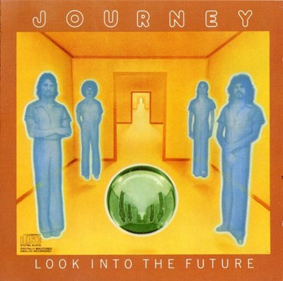 Journey - Look Into The Future (1976) MP3