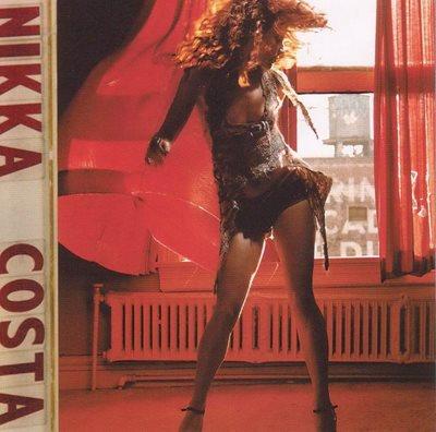 Nikka Costa - Everybody Got Their Something (2001) FLAC