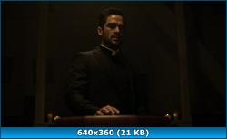 Изгоняющий дьявола [Сезон 2: Серии 1-10 из10] (2017) WEB-DLRip от Kaztorrents | КПК | Amedia