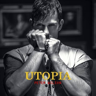 Peter Wilson - Utopia (2015) MP3