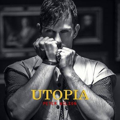 Peter Wilson - Utopia (2015) MP3