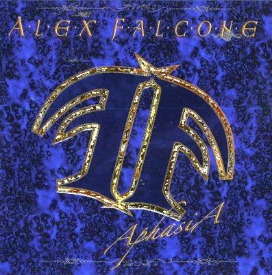 Alex Falcone - Aphasia (2009) MP3