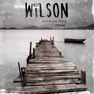 Ray Wilson - Makes Me Think Of Home (2016) MP3