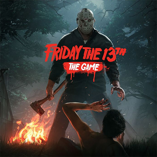 Friday the 13th: The Game (2017) PC | RePack